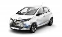 Renault zainwestuje ponad 1 mld EUR w rozwój EV we Francji