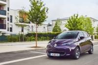 Renault Zoe i Kangoo Z.E. w Polsce z kartą GreenWay (na ładowanie za 3.000 zł)
