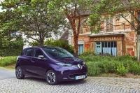 W 2019r. na rynek trafi Renault Zoe II?