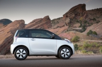 Scion iQ EV