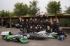 Silesian Greenpower Team 2014