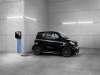 smart EQ fortwo (edycja nightsky)