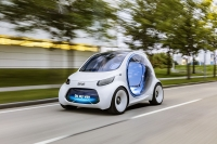 smart vision EQ fortwo