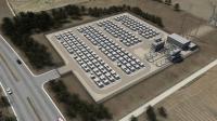 Tesla dostarczy największy stacjonarny magazyn energii - 80 MWh