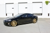 T Sportline Tesla Model S Gold Edition Wheels