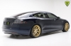 T Sportline Tesla Model S Project California