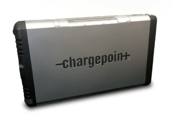 ChargePoint Express Plus - Power Module