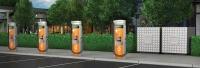 ChargePoint wprowadza szybkie ładowarki Express Plus o mocy do 400 kW