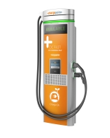 ChargePoint Express Plus