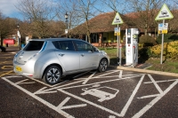 Ecotricity Electric Highway w programie Fully Charged
