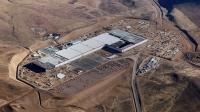 Tesla rozpoczęła produkcję ogniw litowo-jonowych w Gigafactory