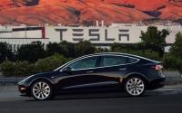 Tesla gotowa do budowy fabryki na 500.000 aut rocznie w Chinach