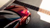 Tesla Model 3 Long Range z pakietem 80,5 kWh i silnikiem PMSM 192 kW?