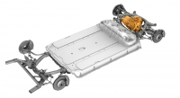 Nagranie z demontażu pakietu akumulatorów Tesli Model 3