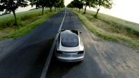 Tesla Model 3 może być wyposażana w pakiety do 75 kWh