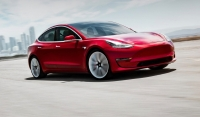 Tesla Model 3 Performance będzie bardziej prądożerna