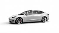 Tesla Model 3 - porównanie wyników testów zasięgów i zużycia energii EPA