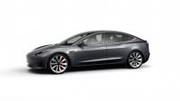 Tesla wyprodukowała 50.000 Modeli 3