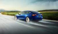 W USA już co pięćdziesiąty nowy samochód to EV/PHEV
