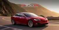 DragTimes potwierdza przyspieszenie Modelu S P100DL od 0 do 96,5 km/h w 2,5 s