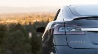 Tesla Model S P100D pokonała rekordowy dystans 901 km