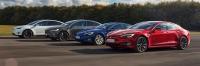 Tesla sprzedała w USA ponad 200.000 aut elektrycznych. Ulgi podatkowe będą malały