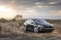Tesla dostarczyła w I kw. 2016r. prawie 15.000 aut elektrycznych