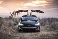 Tesla podniosła ceny Modelu X oraz wprowadziła pakiet 75 kWh