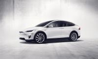 Najmocniejsza Tesla Model X P90D przyspiesza od 0 do 100 km/h w 3,357 s