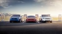 Tesla ma już ponad 10.000 stanowisk Superładowania