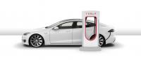 Tesla opublikowała ceny dostępu do Superładowarek