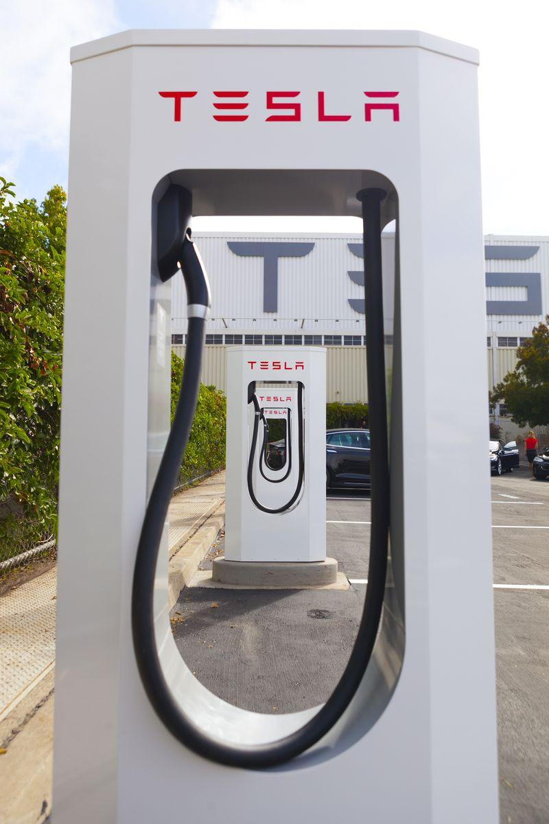 Superchargers and Model 3 | Tesla Motors