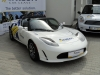Tesla Roadster firmy Athlon Car Lease