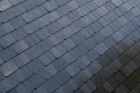 Tesla Solar Roof - Textured Glass