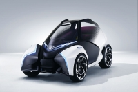 Toyota i-Tril Concept