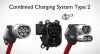 Combined Charging System (CCS) Typ 2