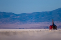 Venturi Buckeye Bullet 3 ustanowił rekord prędkość EV - 549,43 km/h