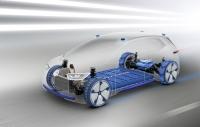 Volkswagen: Zakład w Zwickau będzie produkował do 1500 EV dziennie