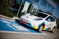 We Wrocławiu ruszyła wypożyczalnia aut elektrycznych Vozilla