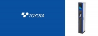 Nowy terminal Toyota Industries Corporation