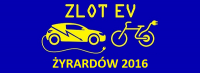 Zapraszamy na Zlot EV Żyrardów 2016