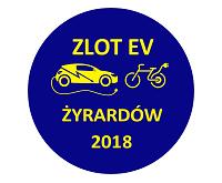 Zlot EV 2018