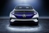 Mercedes-Benz Generation EQ