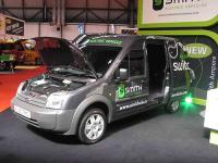 Smith Electric Vehicles Ampere